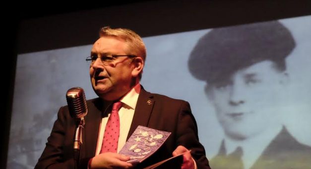 Anniversary of Thomas Brown heroics remembered in home town  of North Shields