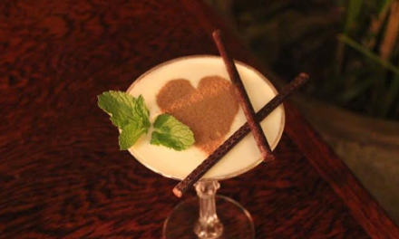 Chocolate Week in Newcastle – Celebrate with Chocolate Cocktail Indulgence at The Botanist