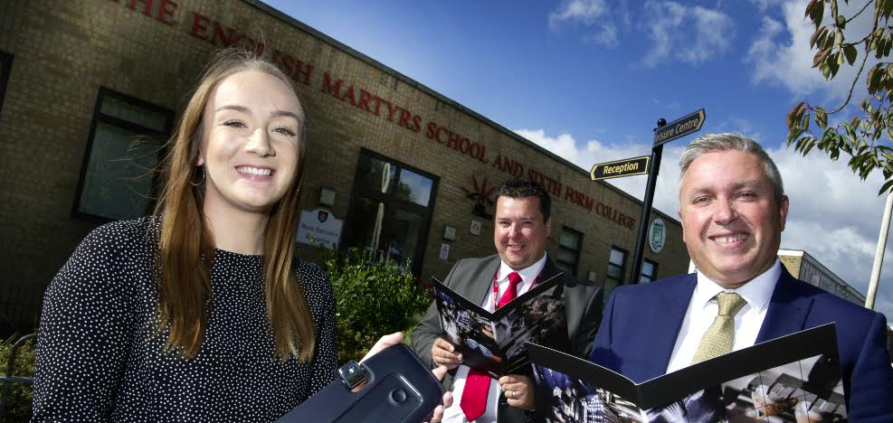 North East Company of the Year to create closer link between education and business