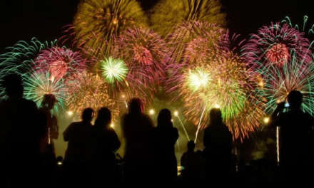 Have a blast with Go North East this bonfire weekend