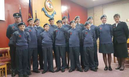 1507 Squadron Remembered!