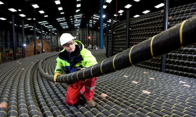 Offshore Wind Week highlights North East England's contribution to UK renewables industry