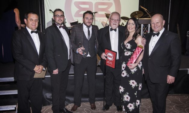 Best Bar None awards celebrate ten years
