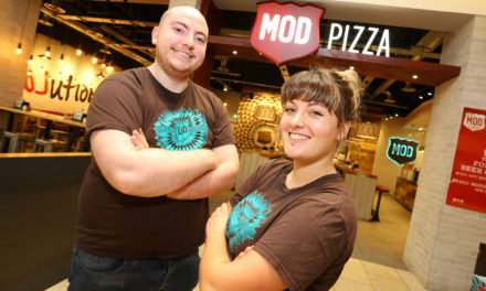 FREE TRAINING MAKES PROMOTION A PIZZA CAKE FOR EMPLOYEES