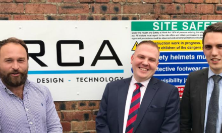 Building set to complete on innovative new homes in North Shields