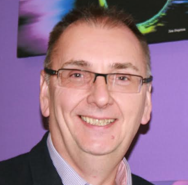 Disability charity appoints Greggs man as new chair of board
