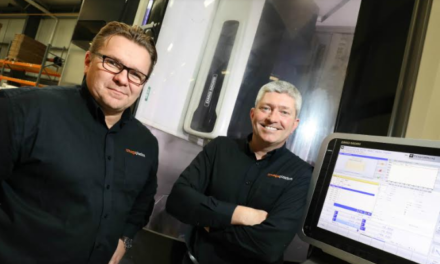Company of the Year gears itself up for further growth with double appointment