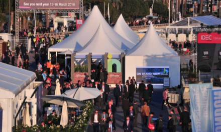 Key Players Line-up to Represent Newcastle at International Property Show in Cannes