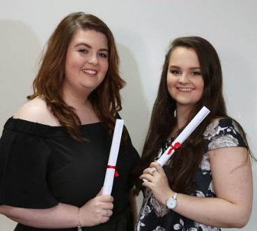 North East apprentices celebrate graduation from in-demand scheme