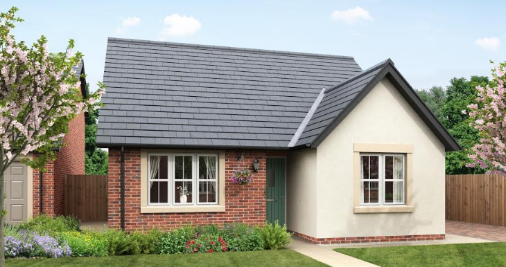 New homes to be revealed as Sedgefield development's Marketing Suite opens