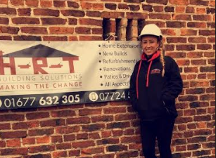 Northallerton company 'builds' on its success