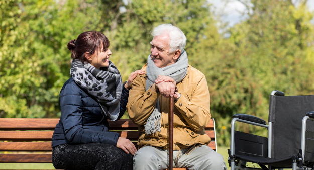 5 Skills You Need To Get Hired As A Live-In Carer