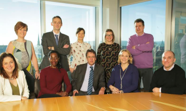North East Solicitors Apprenticeship programme shortlisted for national award