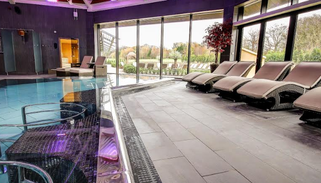 Treat them to a luxury spa gift this Christmas