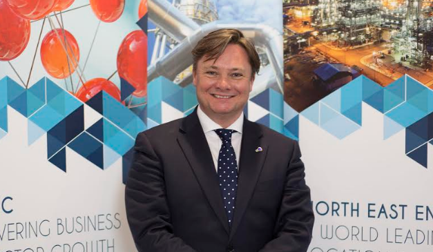 Former Government minister joins DigitalCity board