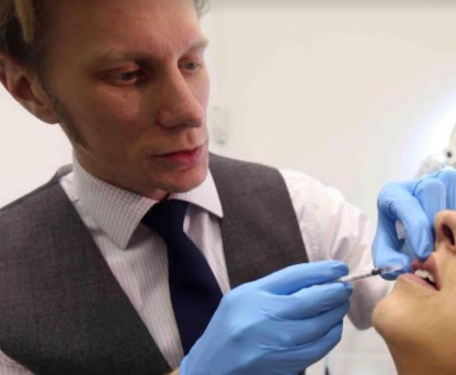 A&E doctor calls for tighter regulations in aesthetic practices