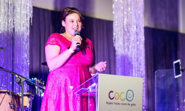 North East Children's Charity Ball Raises Thousands to Boost Education Projects in Africa