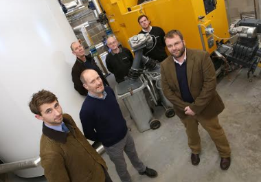 Historic family firm embraces a warmer, greener future