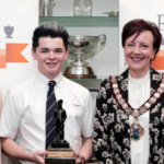 Pride Award Fuels Ambition in Redcar Apprentice