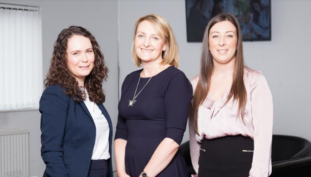 North East Law Firm Awards Double Training Contract
