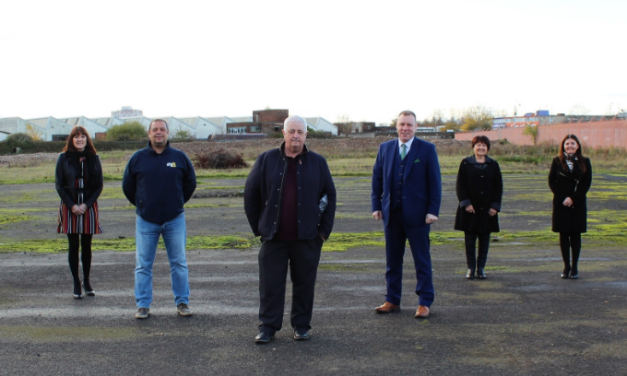 Grant boosts Middlesbrough family business' expansion plans