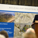 Local Supply Chain Briefed on Development Corporation Opportunities