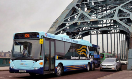 New Route for X24 Express Service Links Doxford Park and Newcastle