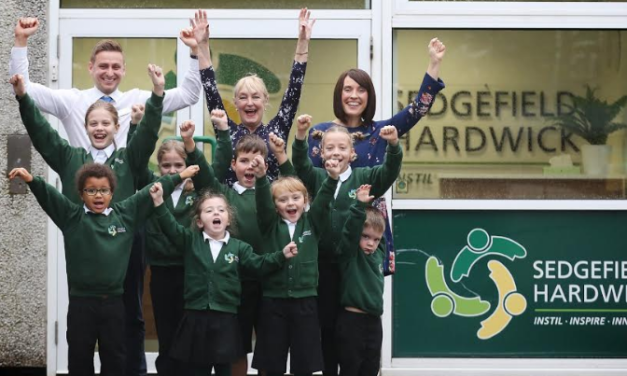 County Durham school deemed 'outstanding' just five years after disappointing report