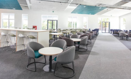 New framework win could secure a share of up to £19m of contracts for furniture firm