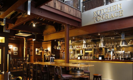 City pub takes two regional titles in major industry awards