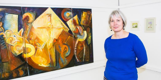 Local Artists in the Spotlight for County Durham's Winter Exhibition