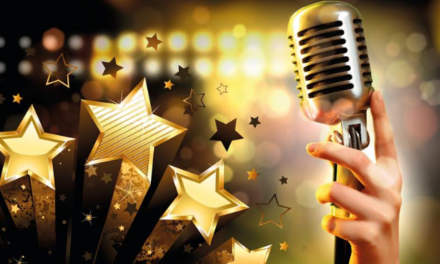 Manor Walks' search for a singing star is now on