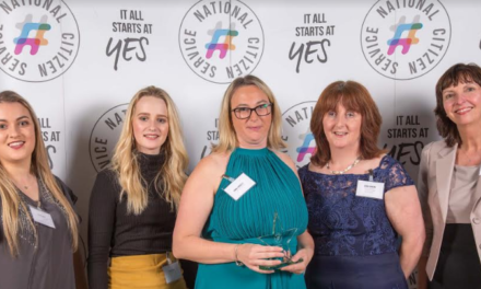 North East schools praised for changing lives with NCS