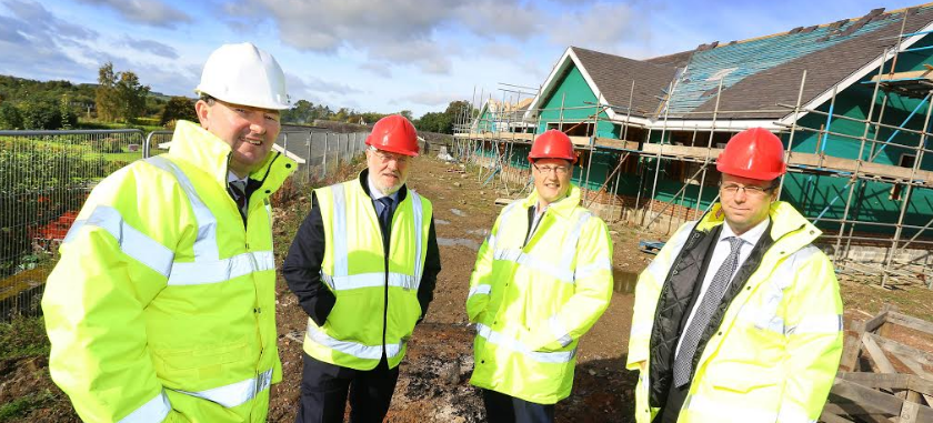 Northumberland Developer Secures First North East Property Fund Loan