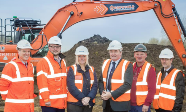 Seaham homes part of £97M investment