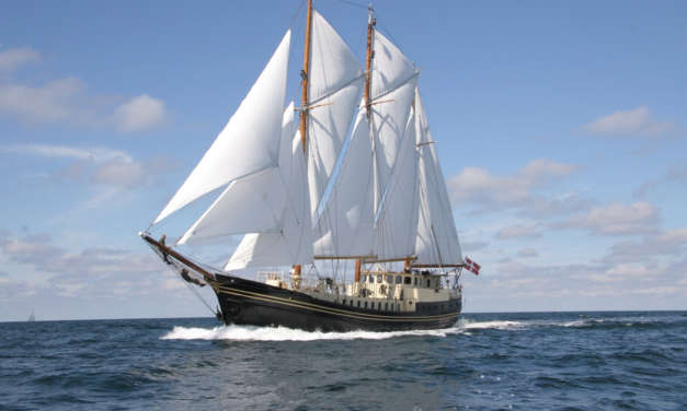 THE TALL SHIPS RACES SUNDERLAND- FUNDING AVAILABLE TO HELP TAKE PART IN THE SAILING ADVENTURE OF A LIFETIME.