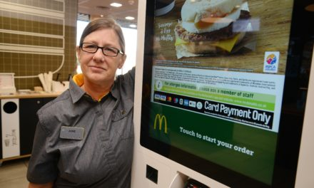 Coast & Country helps long-term unemployed customer find work