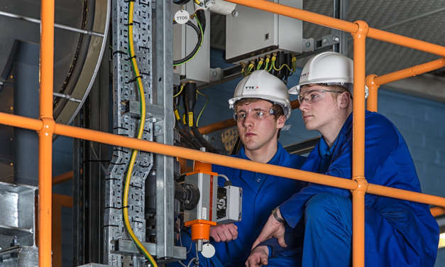 TTE secure funding to help Tees Valley SMEs recruit and train apprentices