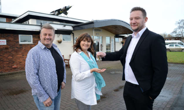 Durham Tees Hotel finds chic new owner thanks to Hilton Smythe