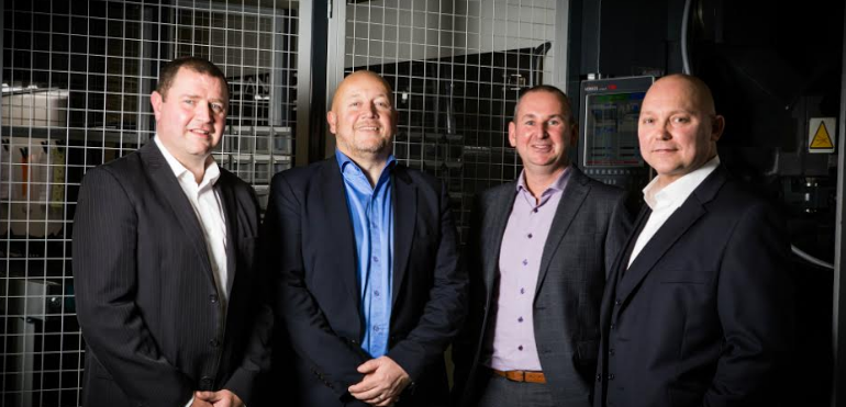 Omega Plastics Group manufactures a bright future following outstanding year