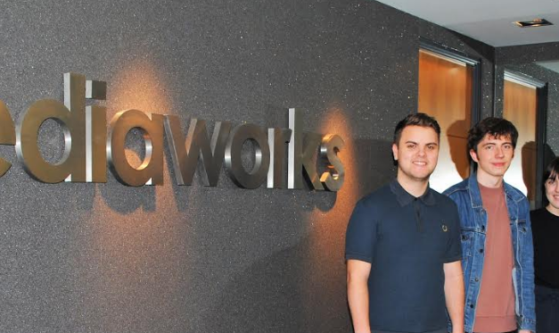Mediaworks expands with new recruits to cap off a record-breaking year