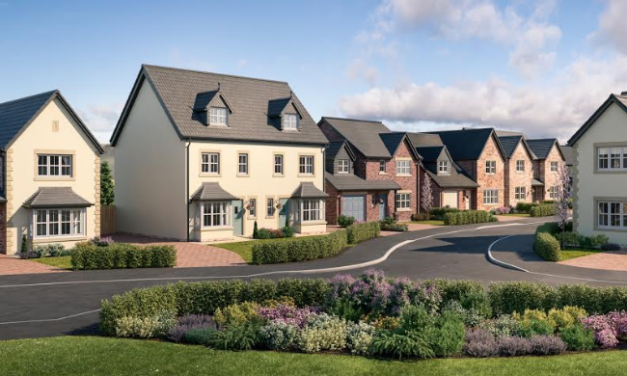 Story Homes to bring 139 additional homes to Middlesbrough with Stainsby expansion