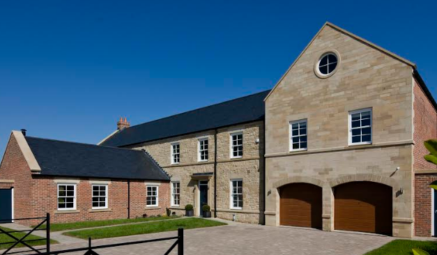 North East development named among Britain's best