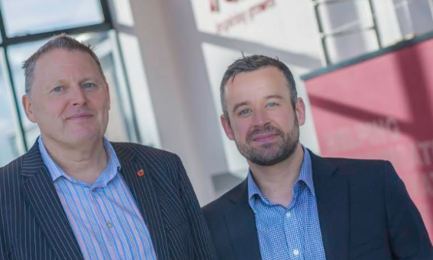 Scaleup North East helps ambitious businesses achieve their full potential