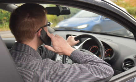 RAC comments – 6,000 drivers caught at least twice for driving distracted using a handheld phone