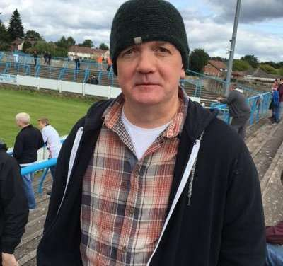 David Collinge appointed as Supporters' Liaison Officer