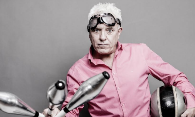 Dave Spikey brings 30th anniversary tour to Gala