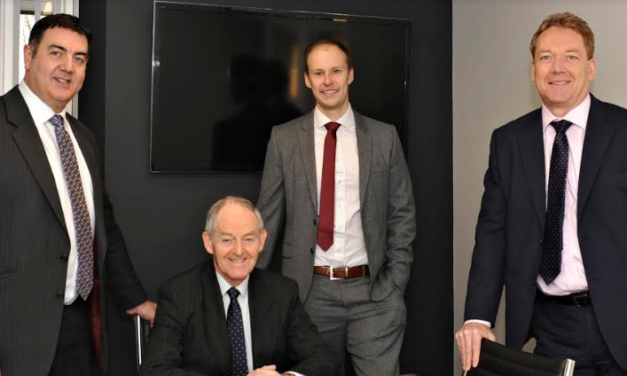 Swinburne Maddison get the year off to a cracking start with another acquisition