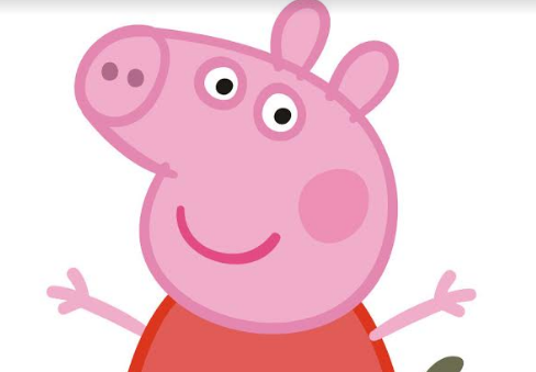 Peppa Pig's Muddy Puddle Walk for Save the Children returns this spring for nurseries and families