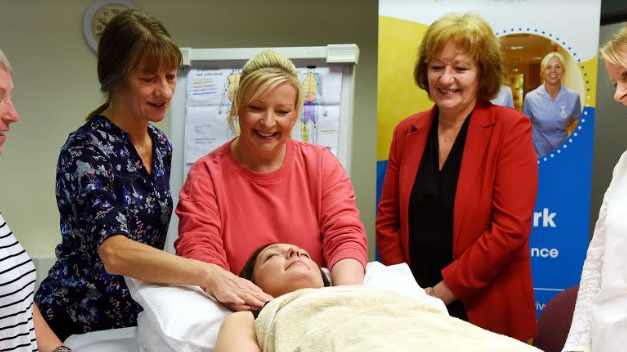 University partnership with hospice will help manage chronic condition